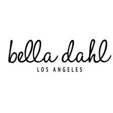 Bella dahl logo vierkant