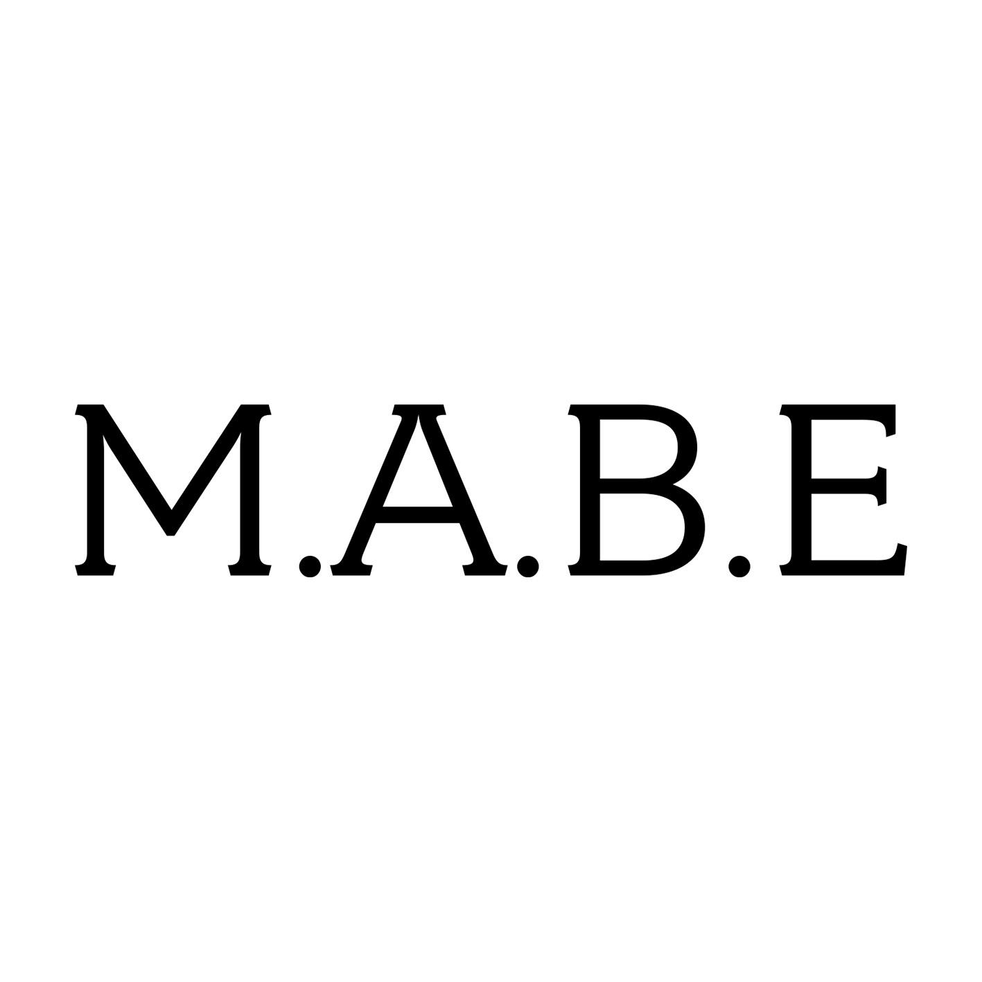 M.A.B.E.